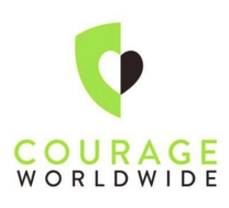 Courage WW Logo
